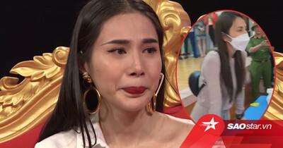 Luật sư nói gì về vụ nghệ sĩ múa Phạm Ngà 'tố' Thủy Tiên ăn chặn cả trăm tỷ từ thiện?
