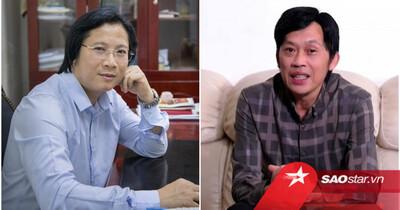 Nhà báo Lê Anh Đạt: 'Hoài Linh cần chân thành xin lỗi, chứ không tươi cười giải thích như ở video'