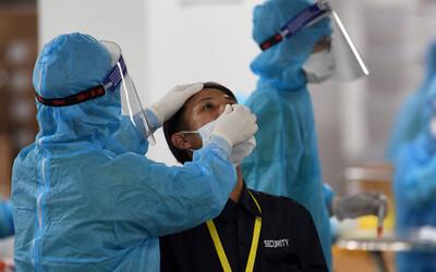 NÓNG: Phát hiện hơn 300 công nhân ở Bắc Giang dương tính SARS-CoV-2, Bộ Y tế họp khẩn
