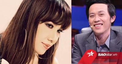 Danh ca Bảo Yến đăng đàn lên án nghệ sĩ Hoài Linh trên mạng xã hội