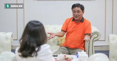 Ông Huỳnh Uy Dũng: 'Tôi xem một đoạn livestream của Phương Hằng rồi đi thắp hương'