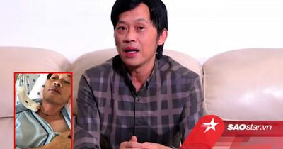 Người thân xác nhận NSƯT Hoài Linh mắc ung thư tuyến giáp, đã phẫu thuật thành công