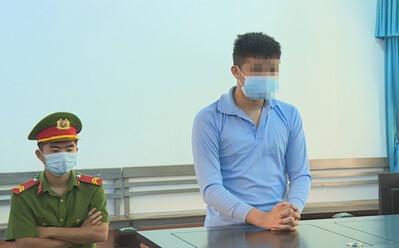 Cùng ăn 'trái cấm' với bé gái 12 tuổi, hai thanh niên vào tù