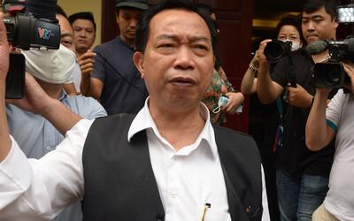 Nóng: Cách chức Giám đốc Bệnh viện Tâm thần Trung ương I sau vụ việc 'động bay lắc'
