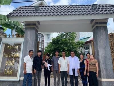 Kỳ tích chữa hiếm muộn vô sinh độc đáo của lương y Nguyễn Phú Lâm