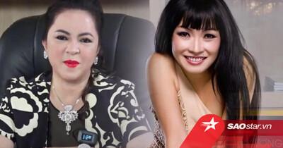 Sau bà Phương Hằng, đến lượt Phương Thanh tuyên bố sẽ livestream 'thanh lọc' showbiz?