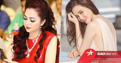 Bà Phương Hằng nhận thua và lên tiếng xin lỗi Vy Oanh?