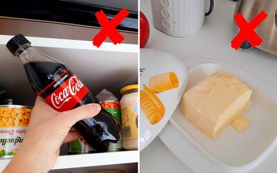 15 loại thực phẩm mọi người vẫn luôn để trong tủ lạnh nhưng thật ra không cần thiết, vừa tốn điện tốn chỗ còn nhanh hỏng