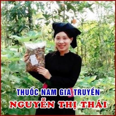 Lương y Nguyễn Thị Thái lừng danh khắp cả nước với những bài thuốc nam bí truyền