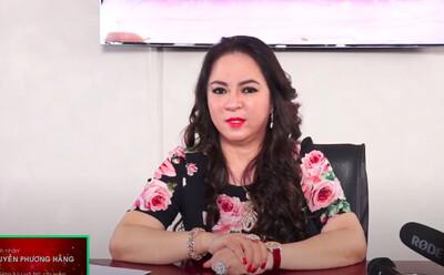 Bà Lê Thị Giàu khởi kiện bà Nguyễn Phương Hằng, đòi bồi thường 1.000 tỷ đồng, xin lỗi công khai