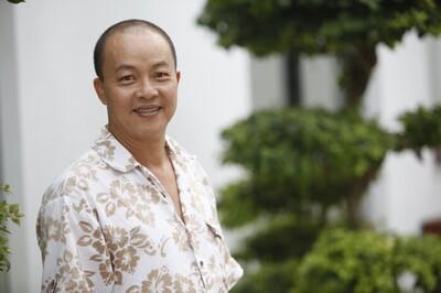 NSƯT Đức Hải khoá Facebook vì 'cơn bão' chỉ trích sau phát ngôn tục tĩu nghi 'khịa' bà Phương Hằng?