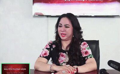 Luật sư: 'Bà Giàu đòi bà Nguyễn Phương Hằng bồi thường 1.000 tỷ đồng là điều không tưởng'