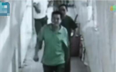 Lao vào tận bệnh viện giết vợ mang bầu, gã đàn ông được tình nhân đưa đi trốn suốt 8 năm