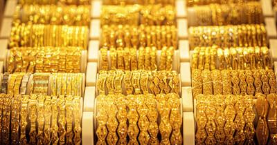 Giá vàng hôm nay 4/6: Giảm sâu, xuống dưới mức 1.900 USD