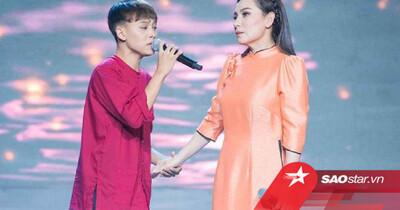 Hồ Văn Cường viết 'tâm thư' gửi mẹ nuôi Phi Nhung: 'Nghệ sĩ nhờ khán giả yêu thương mà thành'