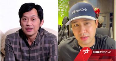 Xôn xao thông tin TikToker Trương Quốc Anh 'tố' bị fans của NS Hoài Linh report 'đánh sập' livestream