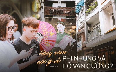 Về nhà Phi Nhung giữa loạt drama: 4 tầng lầu, Mẹc to đùng đậu ngay cửa, hàng xóm xôn xao Hồ Văn Cường có bị nhốt đâu ta?