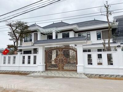 Dịch vụ xây nhà trọn gói uy tín chuyên nghiệp