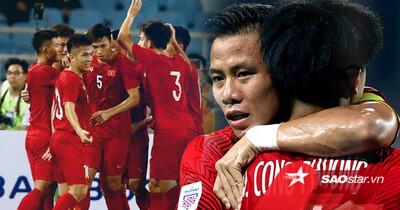 Việt Nam không ngán Malaysia và UAE: Quên chuyện về nhì đi, hãy đứng nhất bảng!