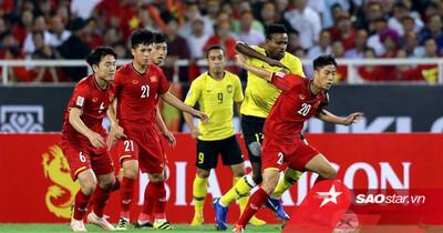 Dự đoán tỷ số Việt Nam vs Malaysia 23h45 hôm nay 11/6