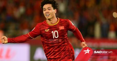 Đội hình dự kiến Việt Nam vs Malaysia: Công Phượng, Xuân Trường xung trận?