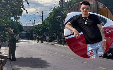 Vụ nổ súng giết người ở Quảng Trị: Nghi phạm và nạn nhân đều thuộc giới 'xã hội đen', rất thân thiết