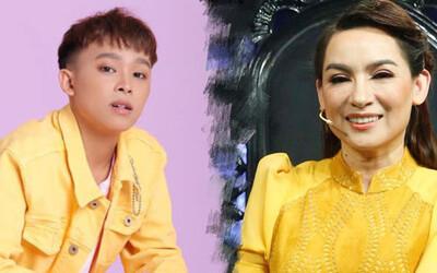 Chuyên gia scandal của Phi Nhung: Dù ở vai trò một người quản lý - bầu show, hay ở vai trò người mẹ, Phi Nhung đều tệ