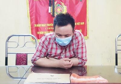 Bắc Ninh: Người đàn ông dương tính Covid-19 đe doạ công an chốt kiểm dịch, toàn bộ được đưa đi cách ly