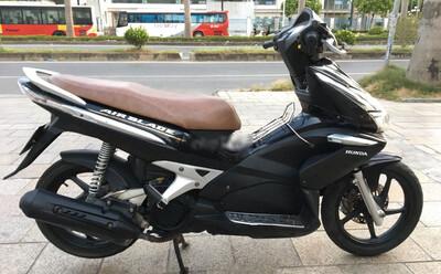 Xe tay ga Honda Air Blade giá chưa đến 10 triệu đồng rẻ 'giật mình'