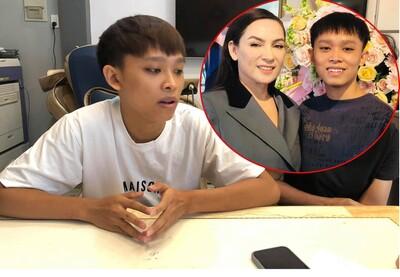 Hồ Văn Cường có động thái giữa ồn ào, đăng clip với Phi Nhung với ý gì đây?