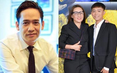 Được hỏi nghĩ sao về ồn ào Phi Nhung, ca sĩ Duy Mạnh 'chốt': Trả 200 triệu và tiền đi hát của Hồ Văn Cường là xong!