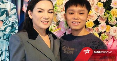 Người thân Phi Nhung công khai sự thật về tiền cát-sê của nữ ca sĩ, tiết lộ mối quan hệ với Hồ Văn Cường?