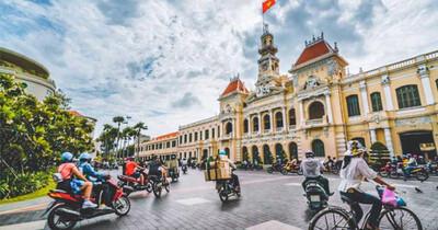 Tiếp sức cho doanh nghiệp du lịch chiến thắng COVID-19