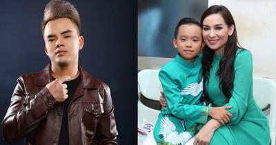 Ca sĩ Lưu Chấn Long: 'Chị Phi Nhung lên mạng nịnh nọt bà Hằng, tôi thấy xạo quá nên nói ra'