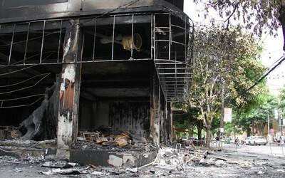 Danh tính 6 nạn nhân tử vong trong vụ cháy kinh hoàng ở Nghệ An: 4 người trong cùng 1 gia đình, 1 người đang mang thai