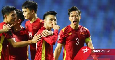 Đội hình dự kiến Việt Nam vs UAE, 23h45 hôm nay 15/6: Quang Hải sẽ tạo ra khác biệt?