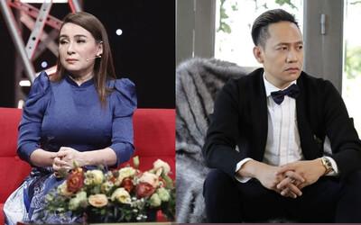 Duy Mạnh bất ngờ tố bị 1 nữ ca sĩ gài bẫy và xúi đểu, thẳng thắn 'bóc mẽ' vụ cát xê, netizen liền réo gọi Phi Nhung