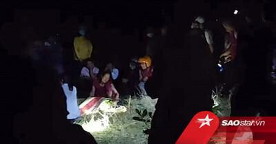 Liên tiếp phát hiện thi thể 2 người đàn ông trong đêm ở Quảng Trị