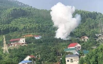 Nguyên nhân vụ nổ khiến con rể tử vong khi sang chơi nhà bố mẹ vợ ở Yên Bái