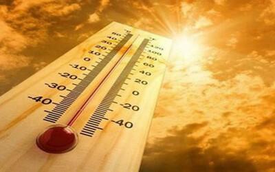 Nắng nóng ở Hà Nội gia tăng, có nơi trên 38 độ C