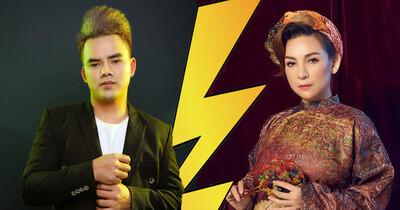 Quản lý Phi Nhung vạch ra loạt bằng chứng cụ thể tố ngược lại Lưu Chấn Long bịa đặt vụ nữ ca sĩ hét giá cát-xê 'cắt cổ'