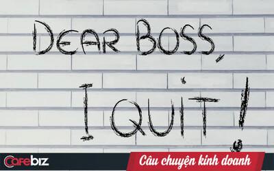 Các ông chủ cần làm gì để tránh tình trạng nhân viên nghỉ việc hàng loạt trong đại dịch?