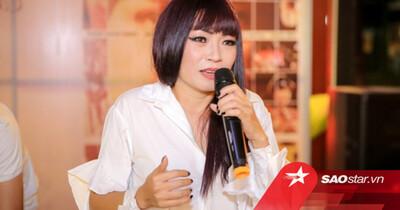 Lùm xùm tham gia nhóm 'Nghệ sĩ Việt': Phương Thanh 'tuyên bố' sẽ xử lý nhưng đến khi nào thì chưa rõ?