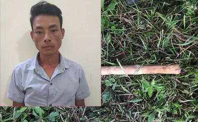 Án mạng ở Lào Cai: Từ chuyện trộm gà, gã thanh niên đánh người đàn ông U50 tử vong