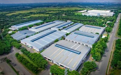 Long An sắp có thêm 4 cụm công nghiệp đi vào hoạt động