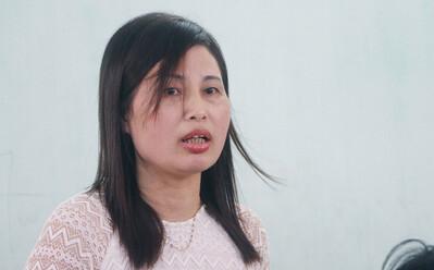 Vụ cô giáo Tuất: Camera của trường hỏng ngày cô Tuất tố bị học sinh đánh, bắn đạn giấy