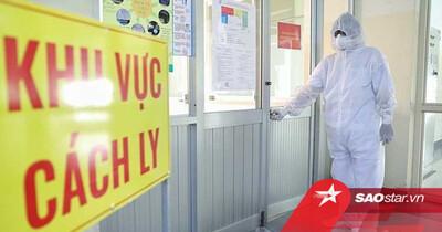 Ngày 19/6, Việt Nam ghi nhận thêm 308 bệnh nhân Covid- 19, riêng TP.HCM có 135 ca nhiễm