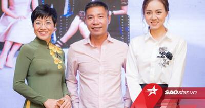 Vợ mới kém 15 tuổi của Công Lý chia sẻ về mối quan hệ với MC Thảo Vân, ai cũng ngưỡng mộ