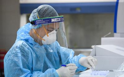 Trưa 20/6: Thêm 139 ca mắc COVID-19 mới, Bắc Giang, TP Hồ Chí Minh số ca mắc cao