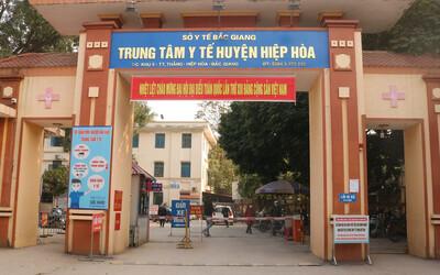 Bắc Giang: F0 trốn khỏi khu điều trị, ra ngoài mua đồ ăn